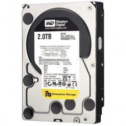 WDC WD2003FYYS 2TB SATA2 64MB Enterprise RE4 Hardisk