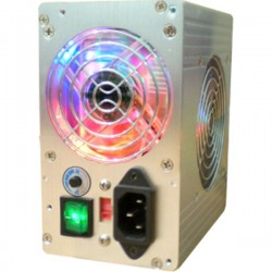Simbadda 530W Power Supply