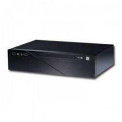 CFI Slim+ODD (Slim DVDRW Aopen, PSU 150W) Casing