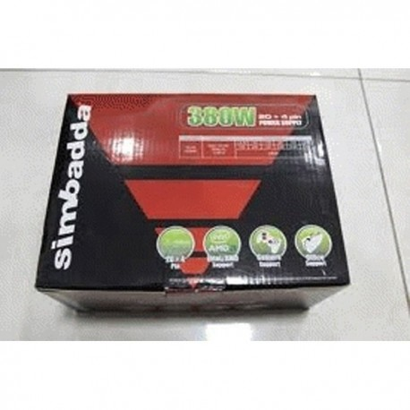 Simbadda 380W OEM Power Supply