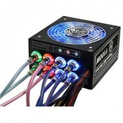 Tagan Pipe Rock 1100W TG1100-BZ Power Supply