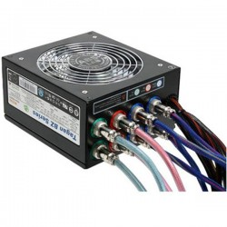 Tagan Pipe Rock 800W TG800-BZ Power Supply