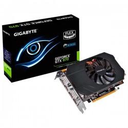 Gigabyte GV-N970IXOC-4GD Geforce GTX970 OC 4096MB DDR5 VGA