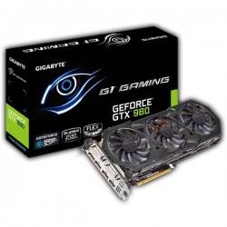 Gigabyte GV-N980G1 Geforce GTX980 4096MB DDR5 Gaming-4GD VGA