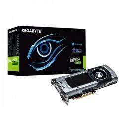 Gigabyte GV-NTITANBLKD5-6GD-B Geforce GTX TITAN Black 6144MB DDR5 VGA