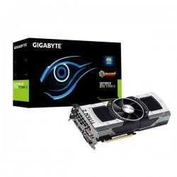 Gigabyte GV-NTITANZD5-12GD-B Geforce GTX TITAN Black 12GB DDR5 VGA