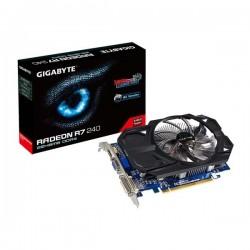 Gigabyte GV-R7240OC-2GI Radeon R7 240 2GB 128BIT GDDR3 VGA