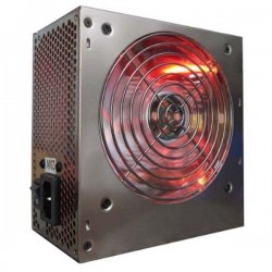 VenomRX PSU 650W Madara Fire And Ice (Switchable LED) Power Supply