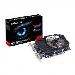 Gigabyte GV-R725OC-2GI Radeon R7 250 2GB 128BIT GDDR3 VGA