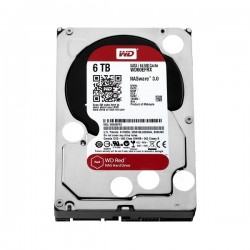 WDC WD60EFRX 6TB SATA3 64MB Caviar Red NAS