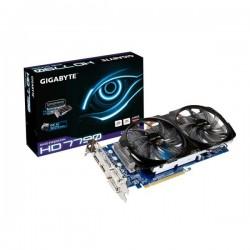 Gigabyte GV-R779OC-2GD Radeon HD7790 2GB DDR5 VGA