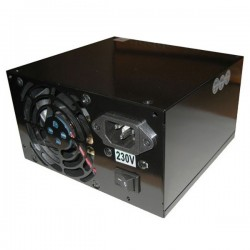 VenomRX PSU 300W Black Viper - Single Rail Power Supply