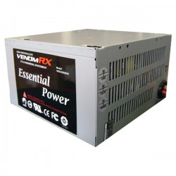 VenomRX PSU 230W ATX Essential Power Supply