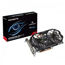 Gigabyte GV-R927OC-2GD Radeon R9 270 2GB 256BIT GDDR5 VGA