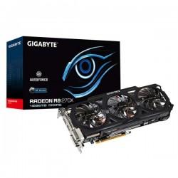 Gigabyte GV-R927XOC-4GD Radeon R9 270X 4GB 256BIT GDDR5 VGA