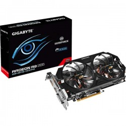Gigabyte GV-R9285WF2OC-2GD Radeon R9 285 2GB 256BIT GDDR5 VGA
