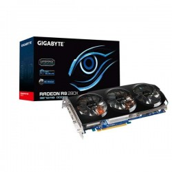 Gigabyte GV-R928XOC-3GD Radeon R9 280X 3GB 384BIT GDDR5 VGA