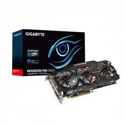 Gigabyte GV-R929XOC-4GD Radeon R9 290X 4GB 512BIT GDDR5 VGA