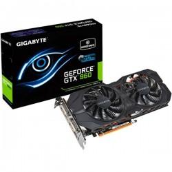 Gigabyte N960WF2OC-2GD Geforce GTX960 OC 2048MB DDR5 VGA