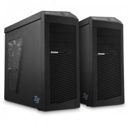 Zalman Z5 ATX Mid Tower PC Casings
