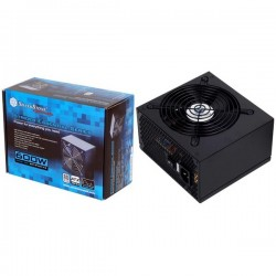 Silverstone 600W - SST-ST60F-ES Power Supply