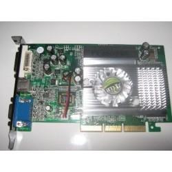 CARDEX AGP FX5500 256MB