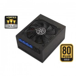 Silverstone 1000W Gold - SST-ST1000-G Power Supply