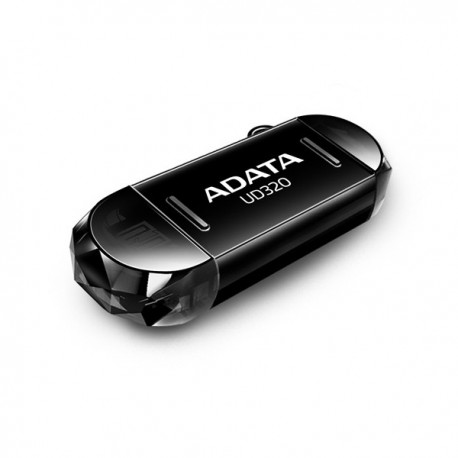 Adata UD320 32GB ( Support For Android OS & OTG ) Flashdisk