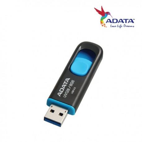 Adata UV128 / UV150 8GB - USB 3.0 Flashdisk