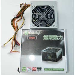 Infinity 400W Power Supply