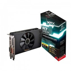 XFX Radeon R7 260X 2GB DDR5 128 Bit - R7-260X-CNBA VGA