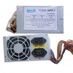 Infinity 450W Power Supply