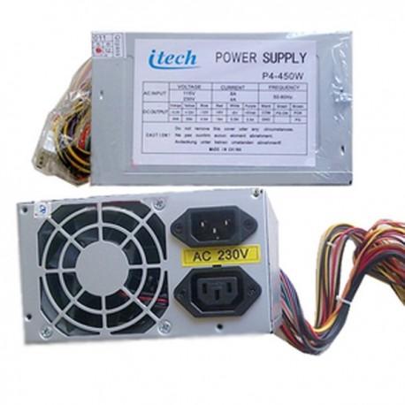 Infinity 450W Power Supply