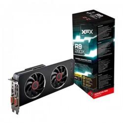 XFX Radeon R9 280X 3GB DDR5 384 Bit - R9-280X-TDFD VGA