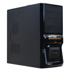 Simbadda SIM D-2802 + PSU 380W Casing