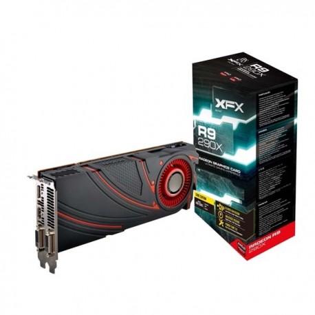 XFX Radeon R9 290X 4GB DDR5 512 Bit - R9-290X-ENFC VGA