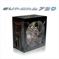Gigabyte Superb 720 (GE-P610A-C2) Power Supply