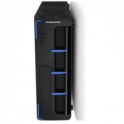 Simbadda SIM CX-160 + PSU 380W (Mini ITX) Casing