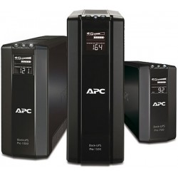 APC BR24BPG Back UPS RS 1500VA 24V Battery Pack BR1500Gi Weight 15Kg