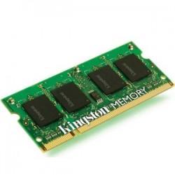 KINGSTON SODIMM DDR3 1GB PC106O0