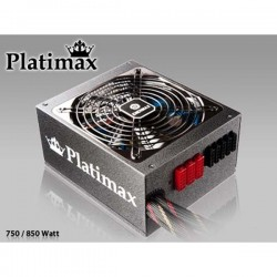 Enermax Platimax 750W - EPM750EWT Power Supply