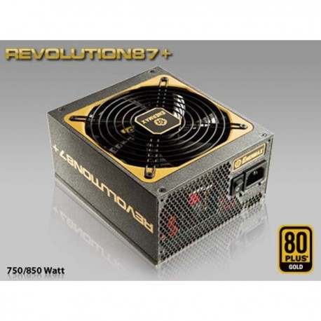 Enermax Revolution 87 850W - ERV850EWT-G Power Supply