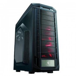 Cooler Master Trooper With Side Window (SGC-5000-KWN1) Casing