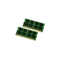 VISIPRO SODIMM DDR3  2GB 1333Mhz 81c