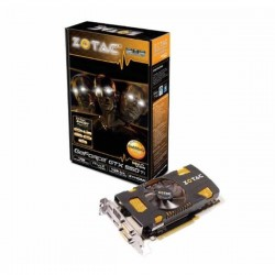Zotac Geforce GTX 550 Ti 1024MB DDR5 VGA