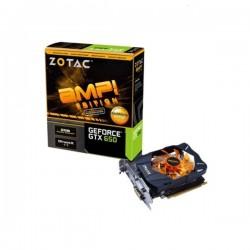 Zotac Geforce GTX 650 2048MB DDR5 AMP ! VGA