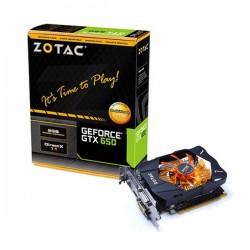 Zotac Geforce GTX 650 2048MB DDR5 VGA