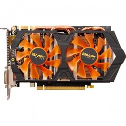 Zotac Geforce GTX 760 2048MB DDR5 AMP ! VGA