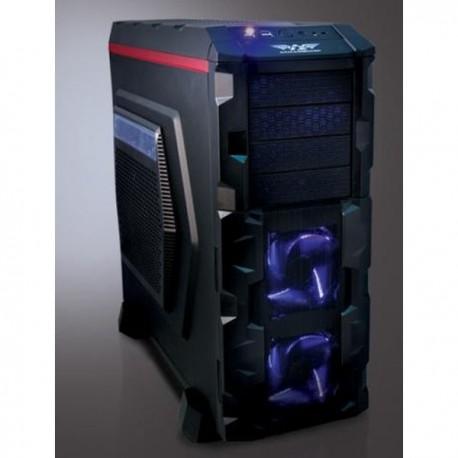 PowerPower Logic Armageddon Ziitron T8 No PSU Casing