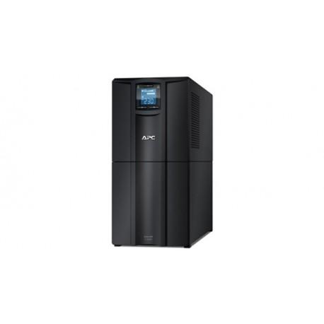 APC SMC3000i Smart UPS 3000VA LCD 230V